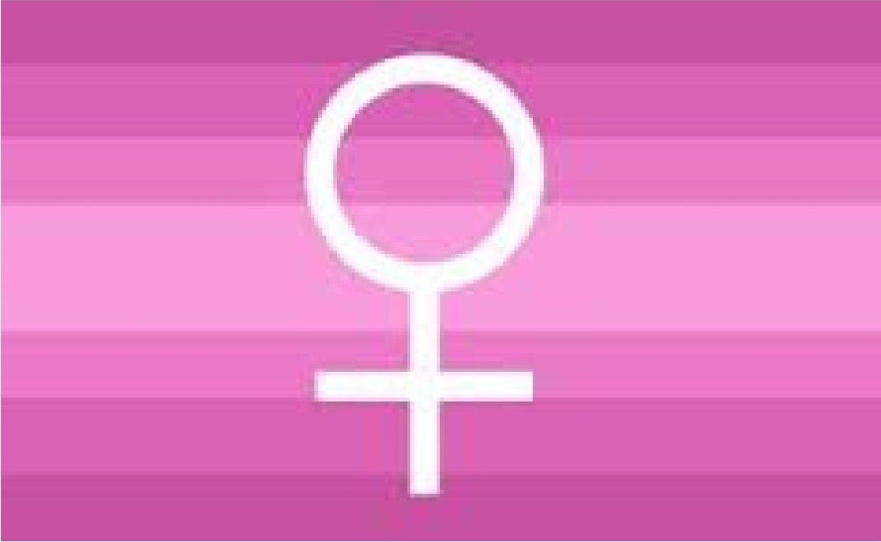cisgender female