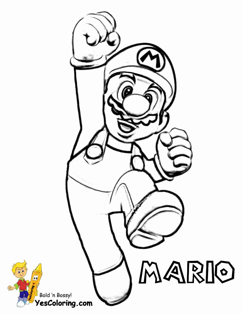 Mario Brothers Coloring Pages New Mario Bros Coloring Mario Coloring Pages Super Mario Super Mario Coloring Pages Mario Coloring Pages Coloring Pages