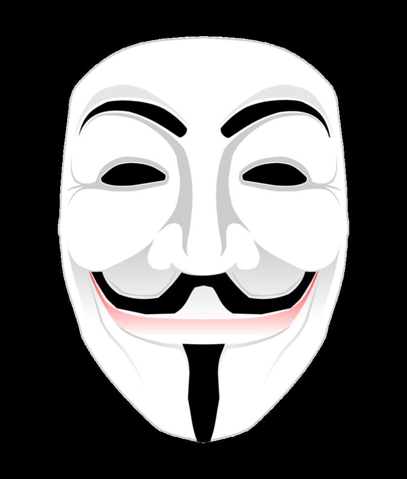 Anonymous Mask Anonymous Mask Eye Tattoo Mask