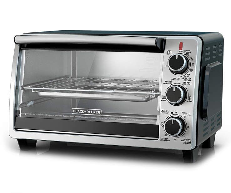 6-Slice Convection Toaster Oven at Big Lots. | Kitchen Ideas ...
