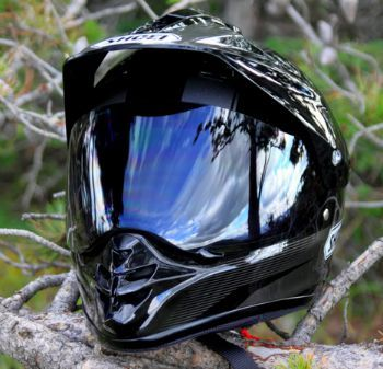 Shoei Hornet Ds Helmet Review Helmet Adventure Motorcycle Gear