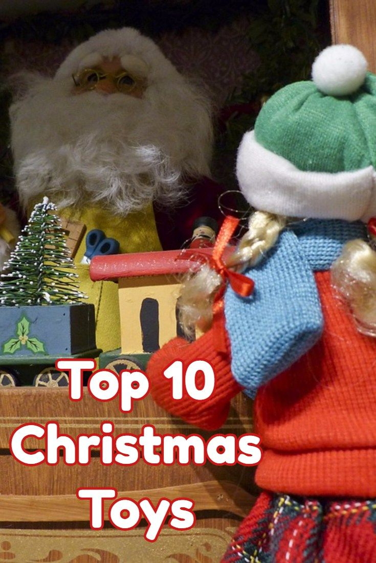 1cce4ebed2f Top 10 Christmas Toys - Hottest Toys for Christmas 2018 (By Age ...
