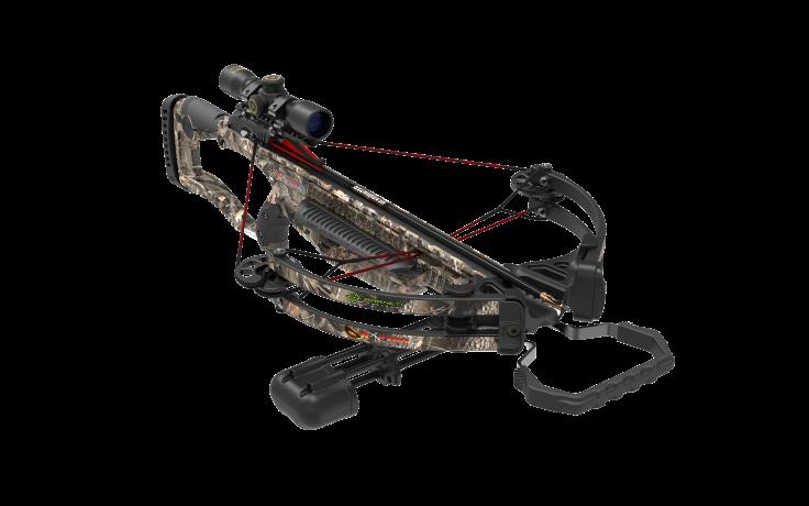 Raptor FX - Premium Red Dot Scope | crossbows | Crossbow
