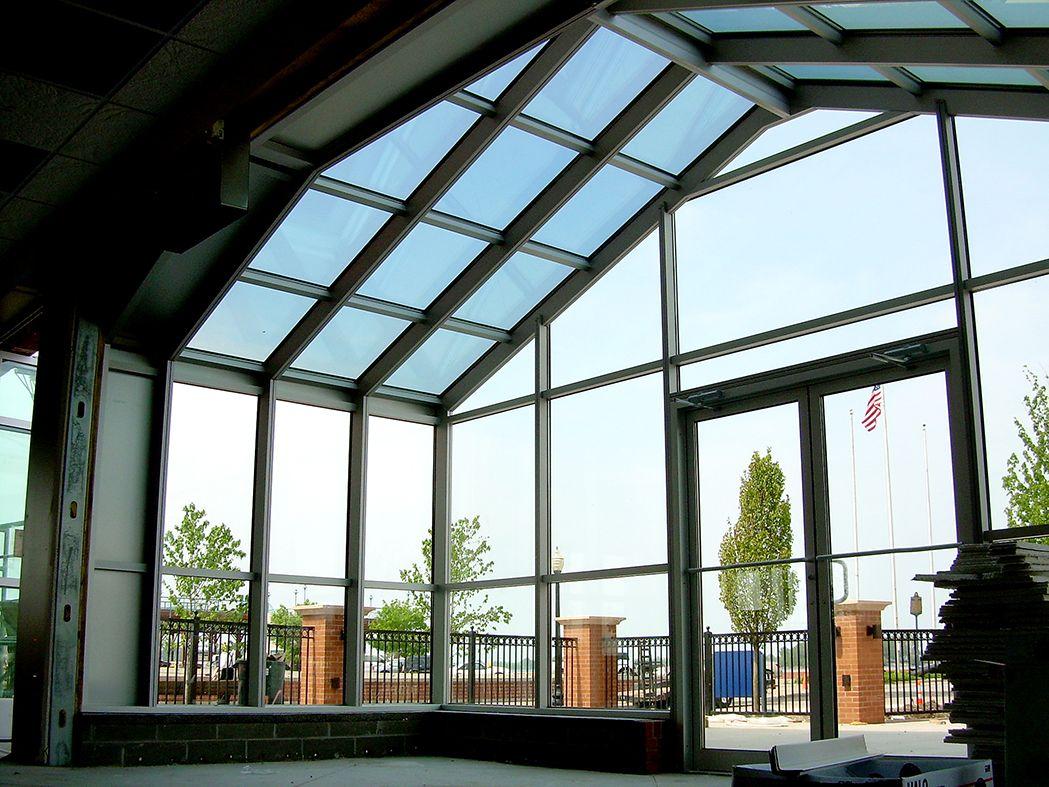 Pin By Solar Innovations Architectur On Restaurants In 2020 Aluminium Doors French Doors Glass Decor