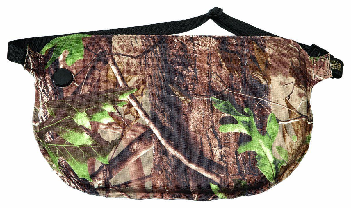 Hunters Specialties 05323 Bunsaver Seat Cushion Realtree