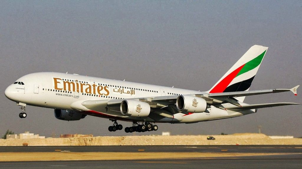 Emirates Airlines HD Wallpapers Pictures