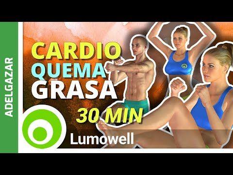 Perder peso rapido con cardio intenso