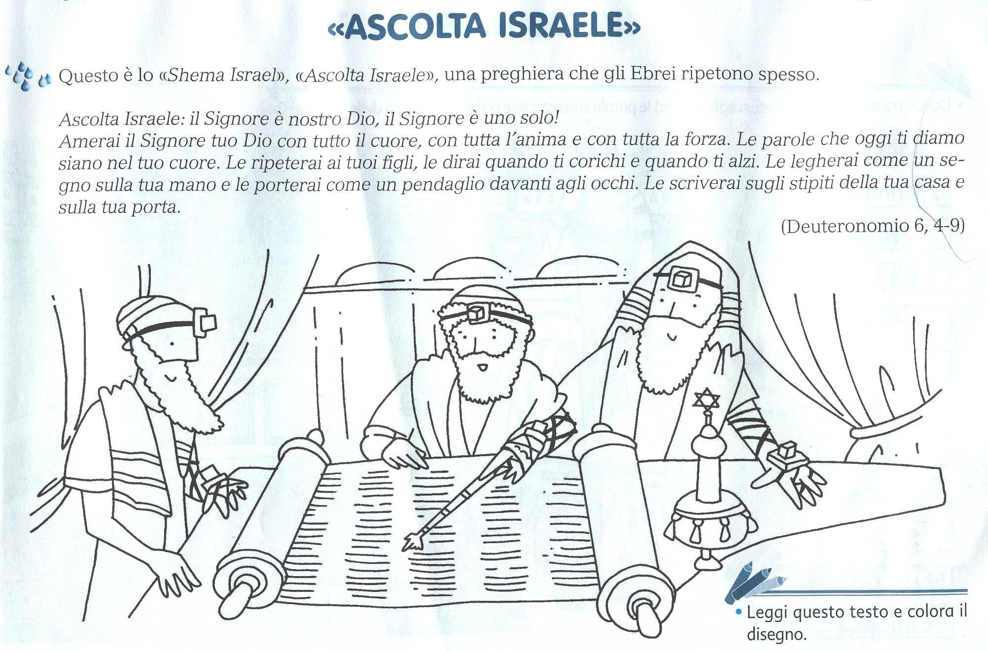 Super lettura della torah | Biblia dla dzieci - kolorowanki | Pinterest GC27
