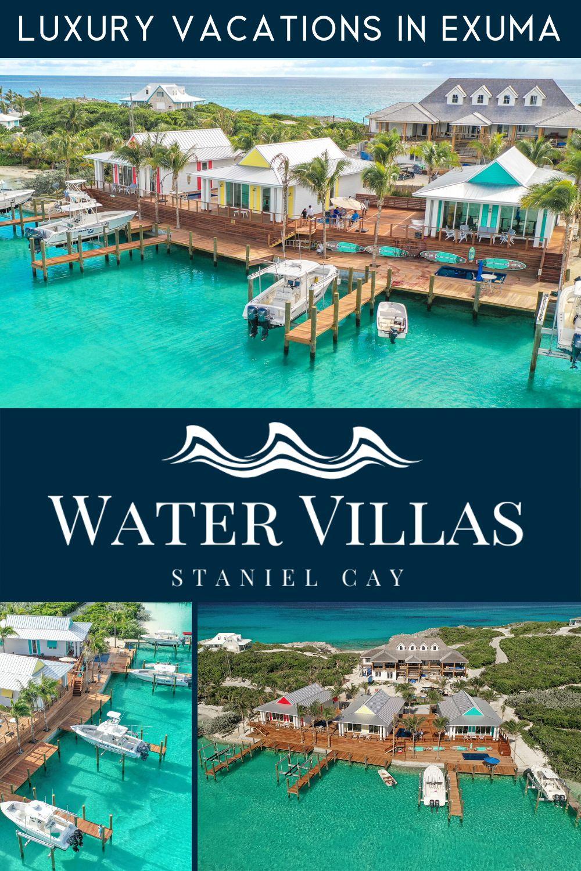 Stay in the Bahamas in 2020 Exuma bahamas hotels