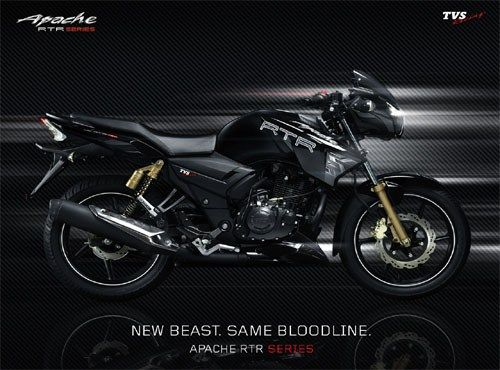 Tvs Apache Rtr 180 Price And Specifications In India Price2buy