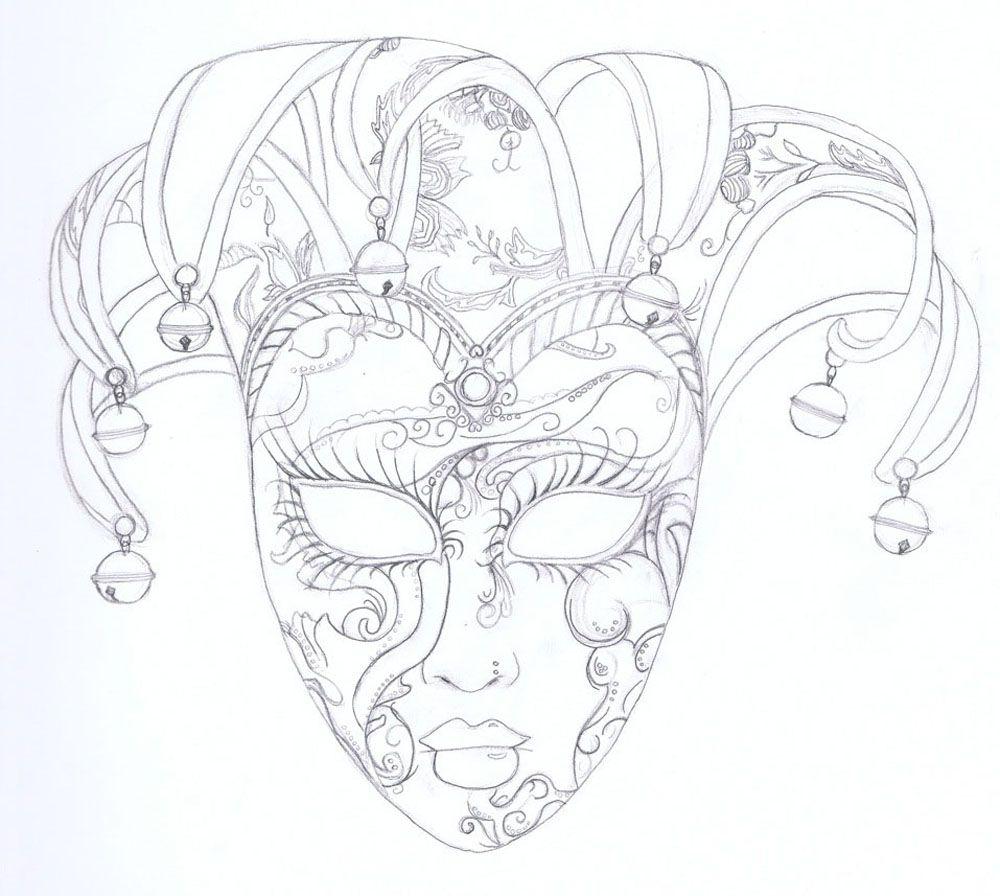 venitian mask drawings venetian mask illustration shelby welch