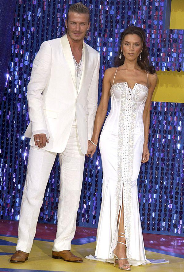 Eva Longoria Hasn\'t \'Talked\' to Victoria Beckham About Designing Her ...
