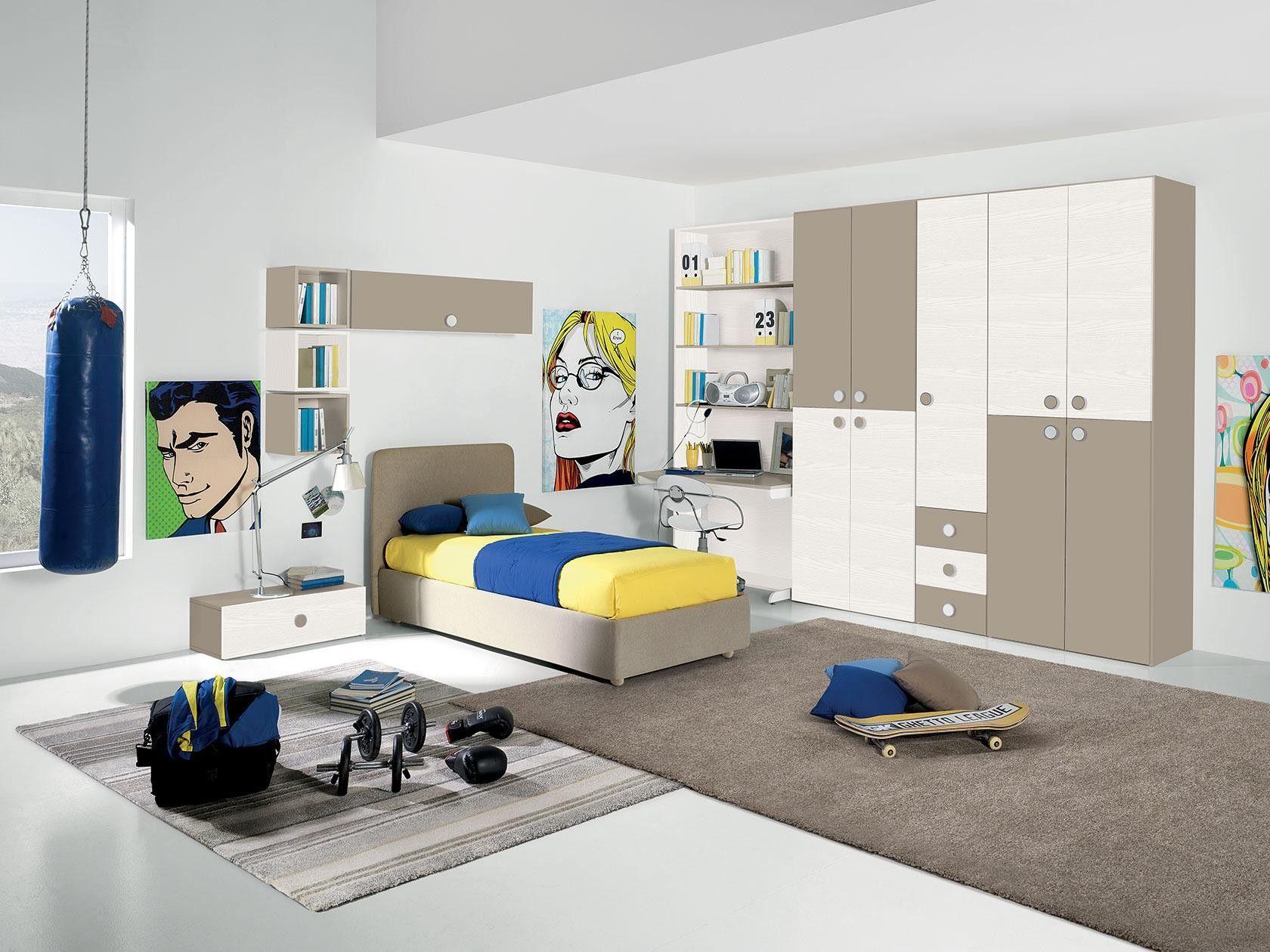 Webmobili Camerette ~ Cameretta rocco camerette bambino prezzo and room
