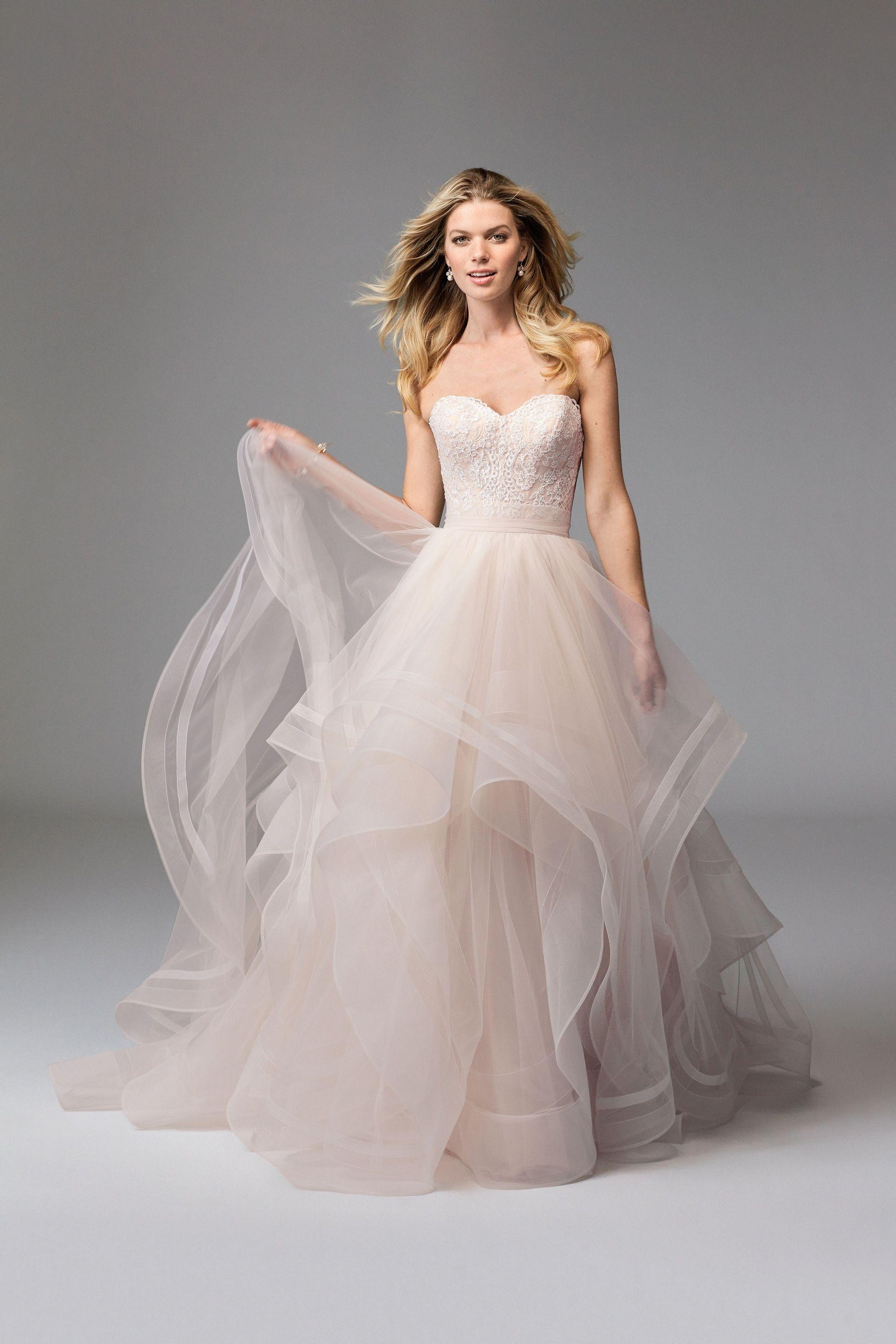 da70c5e70b0 Wtoo Bridal Separates  Lula Corset   Effie Skirt