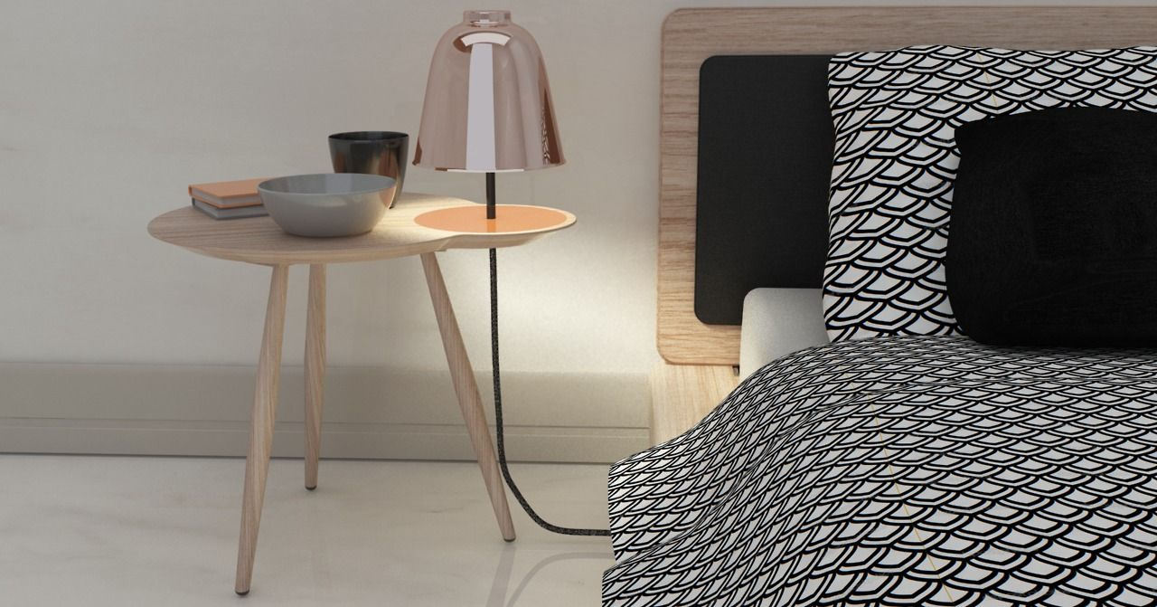 Light Integrated To Table Google Search Furniture Design Bedroom Design