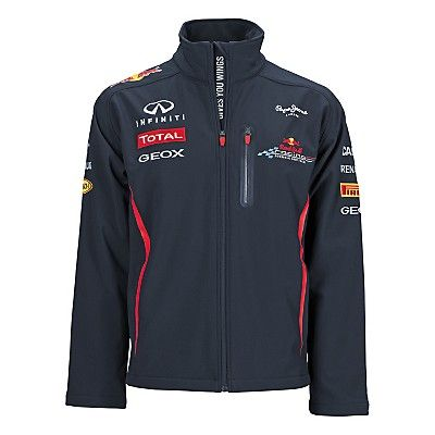 406a728d3fbbf Red Bull Official Jacket  200