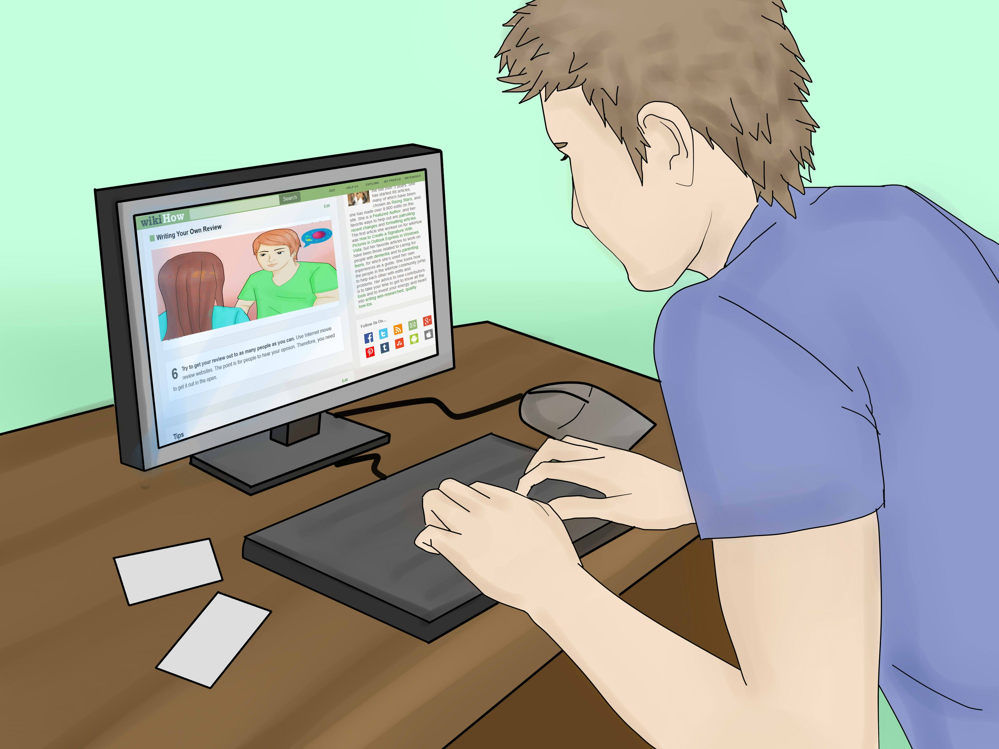 write a movie review film review and film how to write a film review via wikihow com