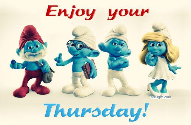 Its Thursday Clip Art | Thursday Images Comments Graphics And Scraps For  Facebook Orkut