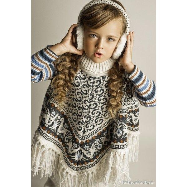 Kristina pimenova fashion bank 43