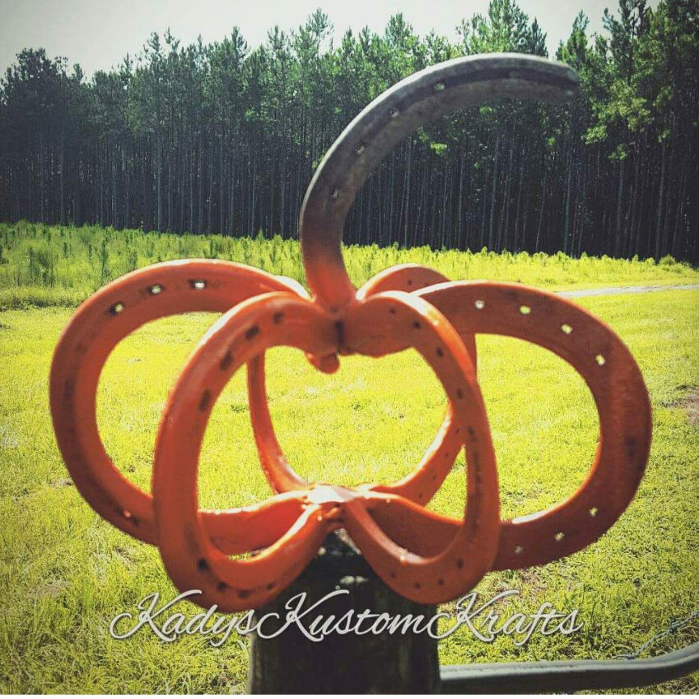 Rustic Fall Pumpkin #couponcode   Horseshoes   Pinterest   Fall ...