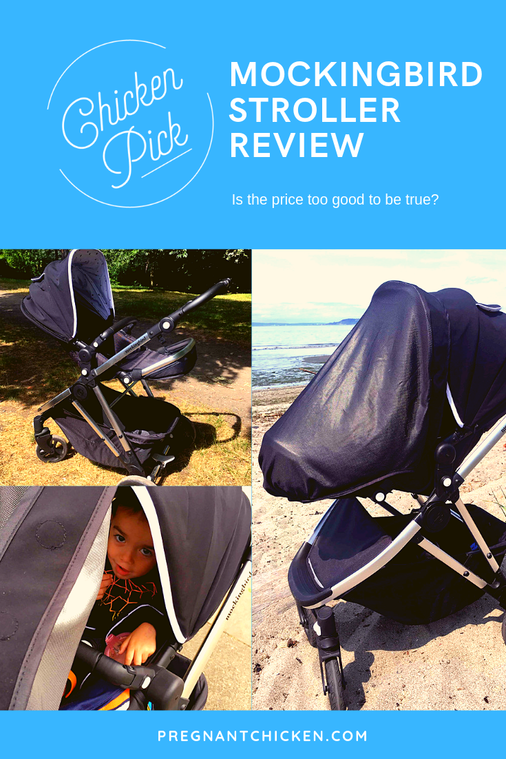Can a high quality stroller come at a bargain price