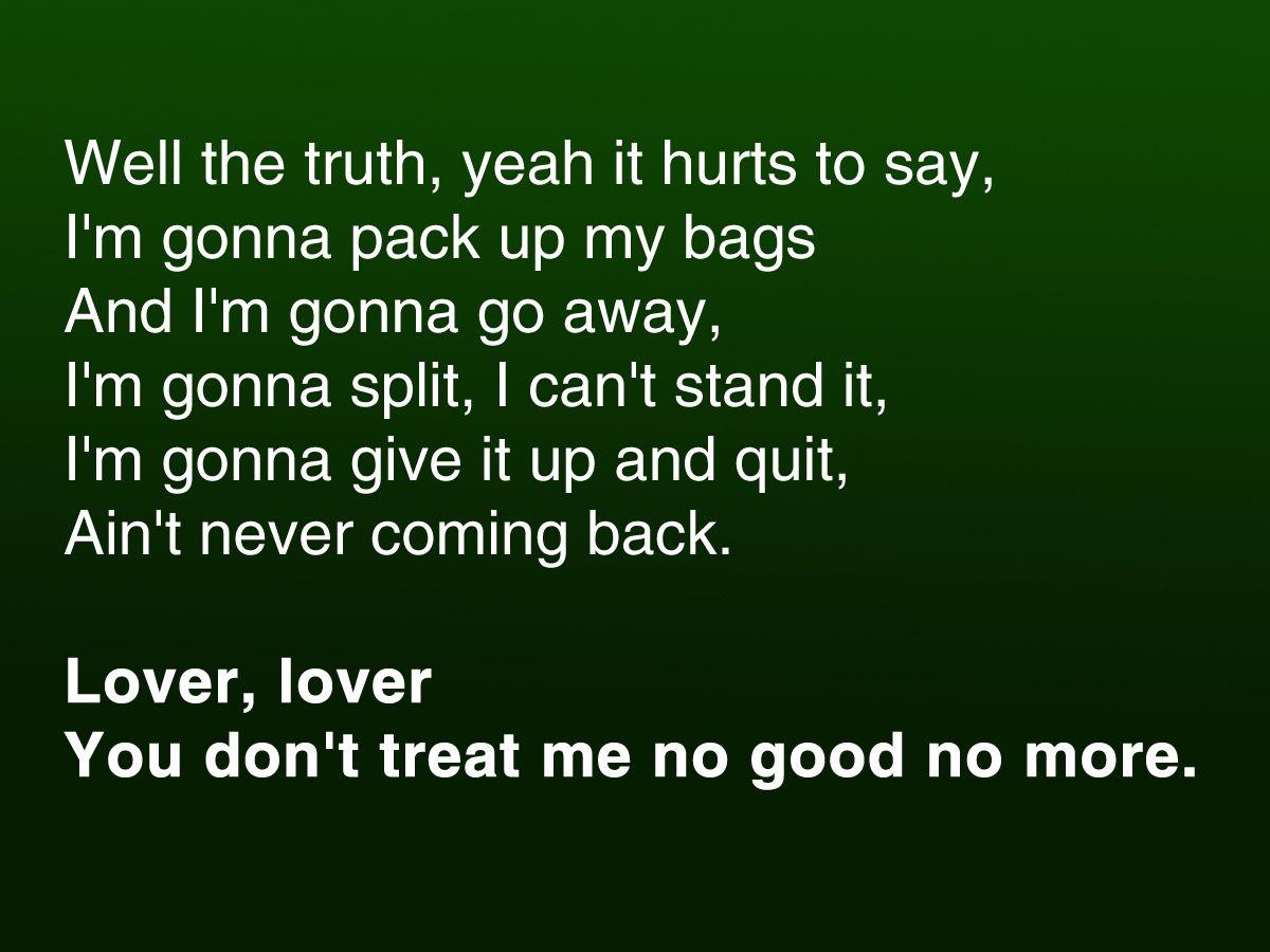Jerrod Niemann Lover, lover lyrics | Lyrical Love ♡ | Pinterest ...