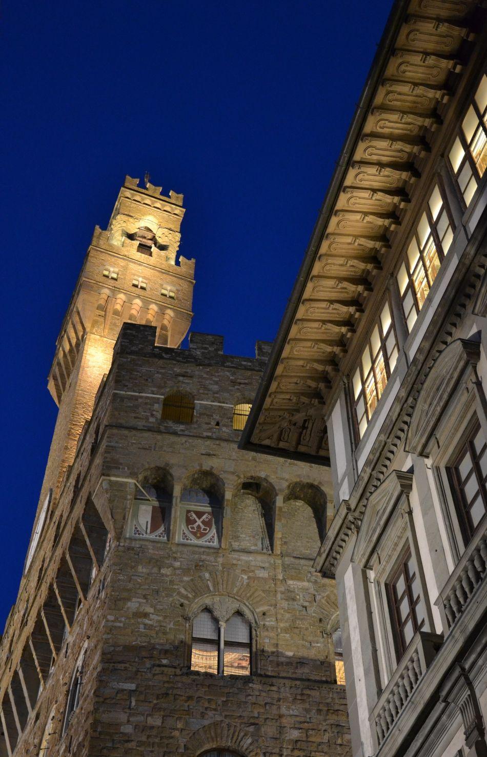 Photoblog Contest Photo: palazzosignoriafirenze.jpg   Life Beyond Tourism