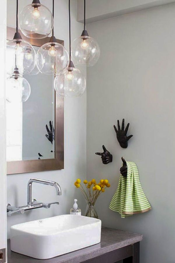Photo of 47+ amazing and cool design ideas for bathroom fixtures part 41