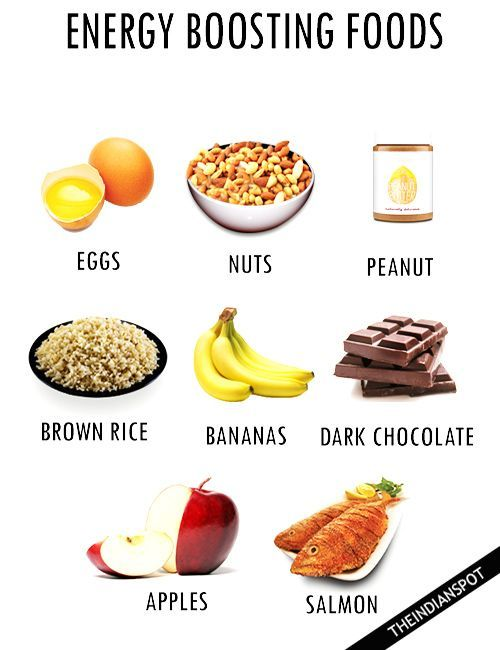 When Your Energy Is Low You May Instinctively Reach For A Cup Of Coffee Or A Handful Of Candy To Provide A Quick Boost Unfortunately High Energy Foods Healthy Food List