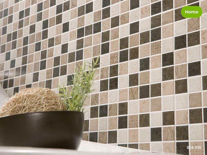 Groene Mozaiek Tegels : Inspiratie beigekleurige mozaïek tegels in badkamer jan groen