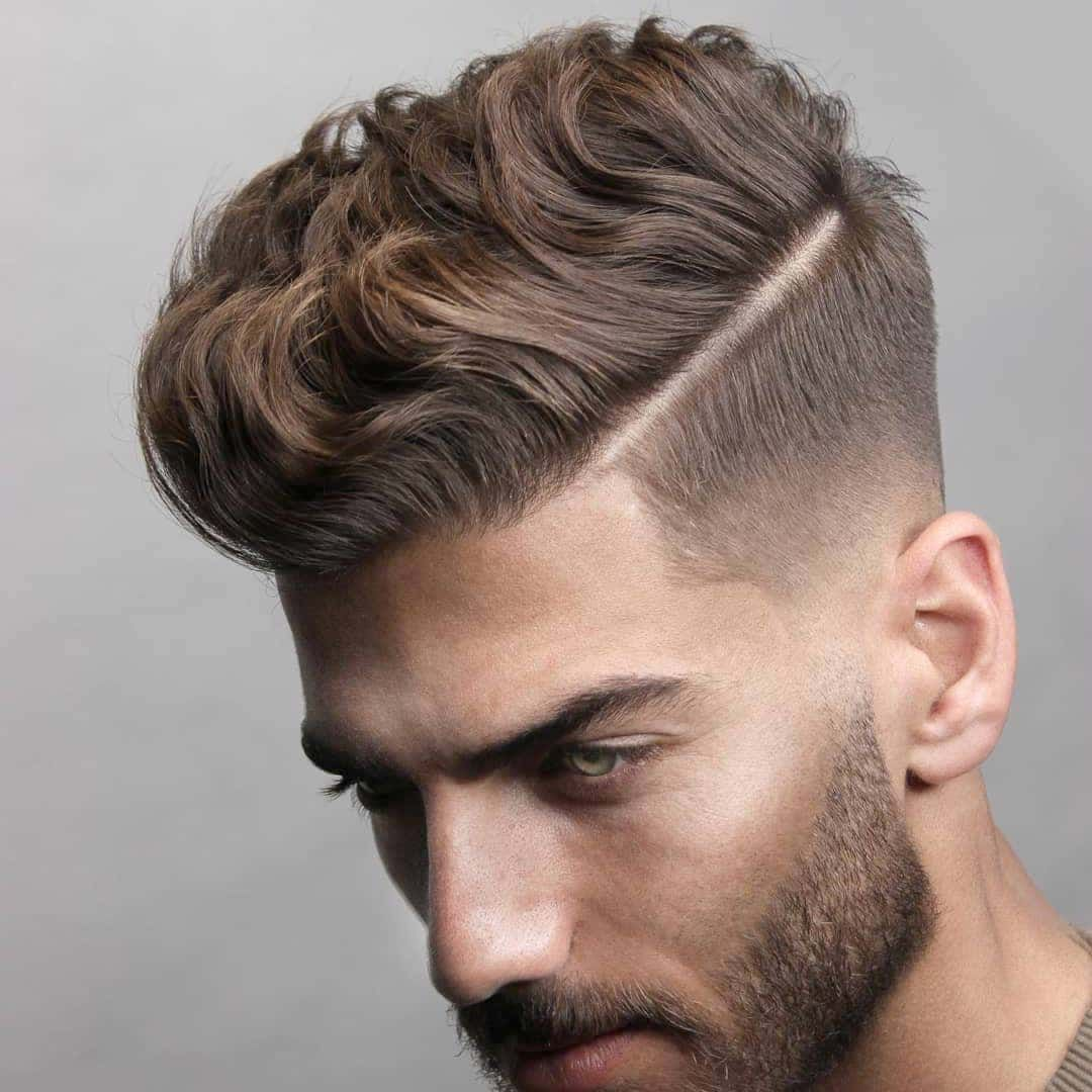 Men S Haircuts Guide 31 Most Popular Styles For 2021 In 2020 Haircuts For Men Trendy Mens Haircuts Men Haircut Styles