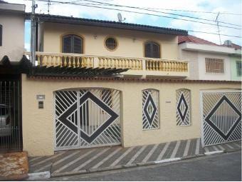 Venda de Casas em Conceição, Diadema, SP - Tiqueimoveis.com