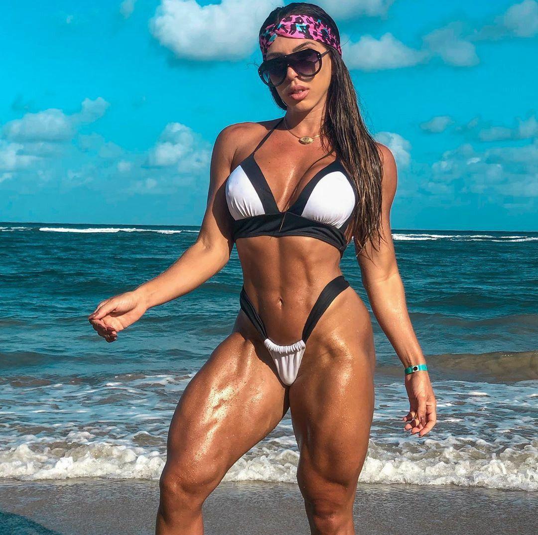 workout bikini Athletic