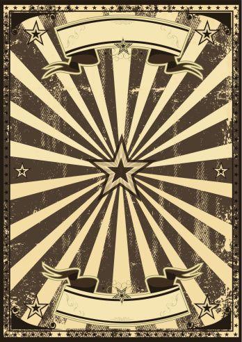 circus poster template - Google Search Circus Pinterest Circus