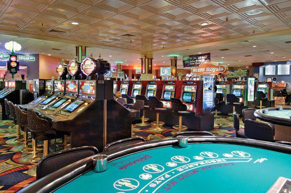 Casino Eldorado Poker