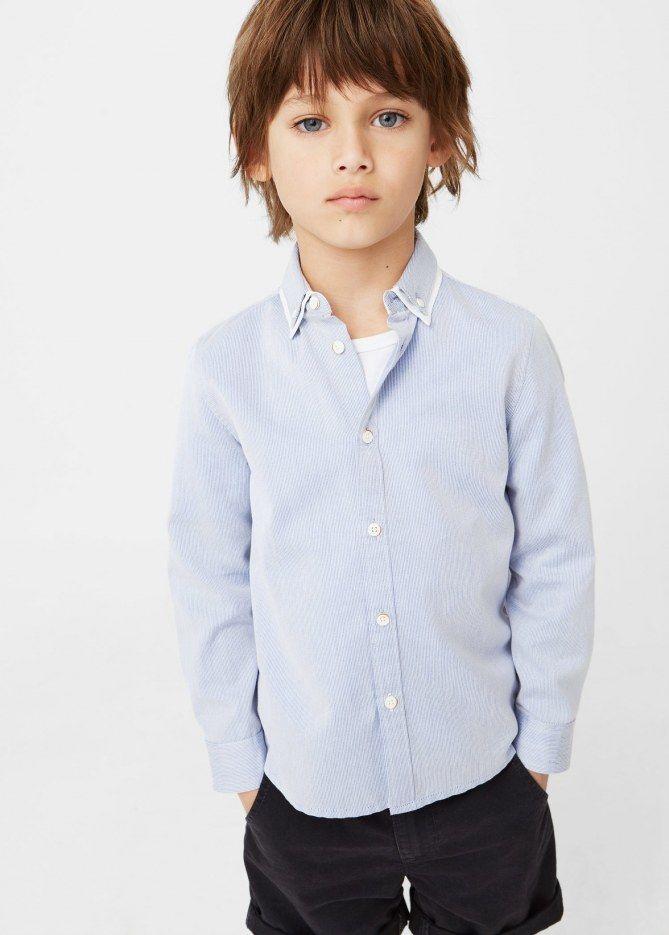 65 coiffures sympas pour un petit gars Coiffure petit