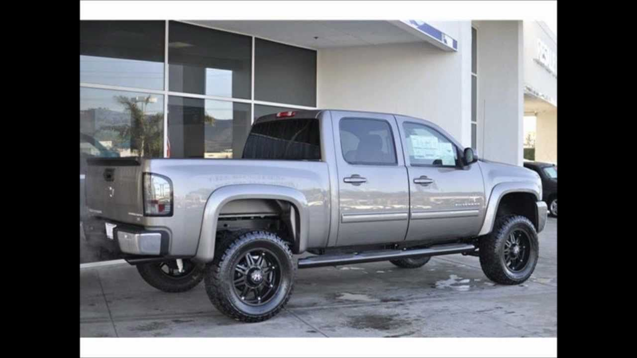 2013 Chevrolet Silverado 1500 Black Widow By Southern Comfort For