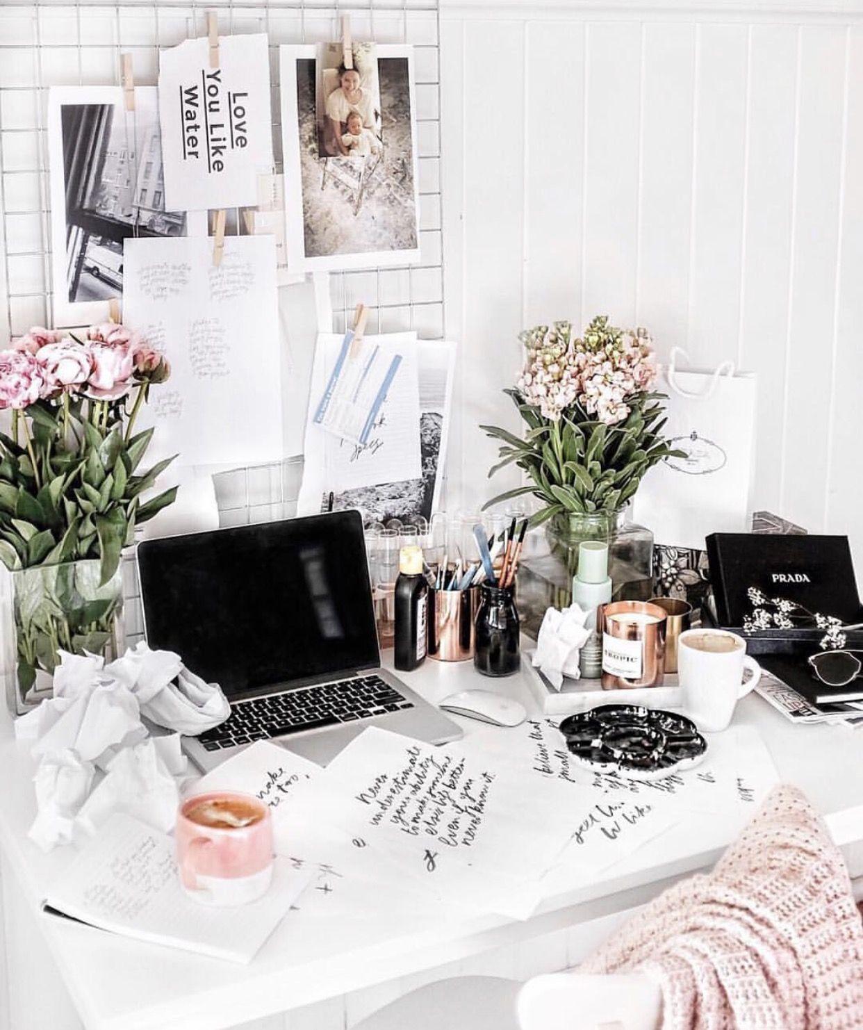 Home Office Decor, Office Decor, Room