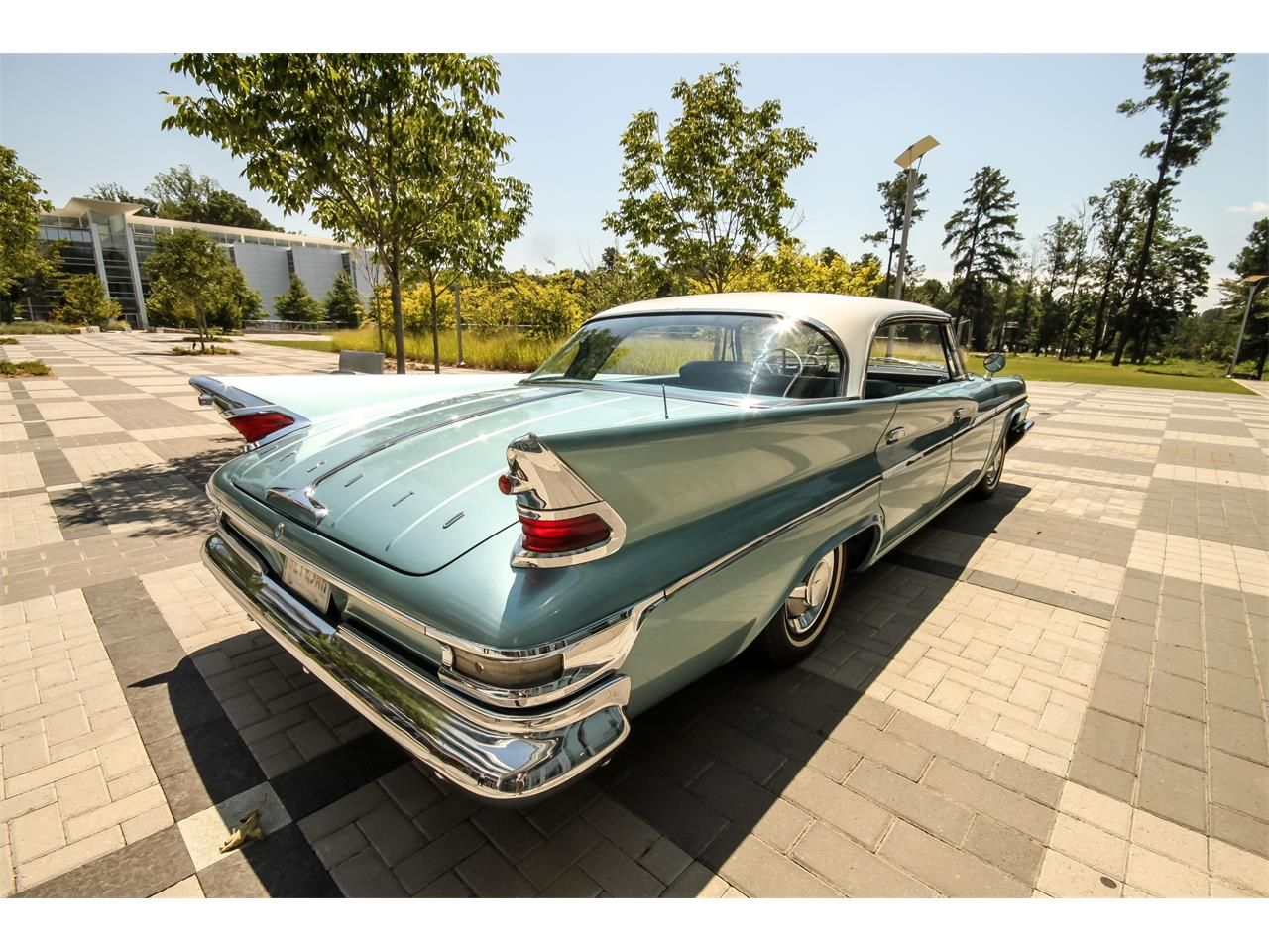 1961 DeSoto Vintage cars, Classic cars trucks, Classic cars