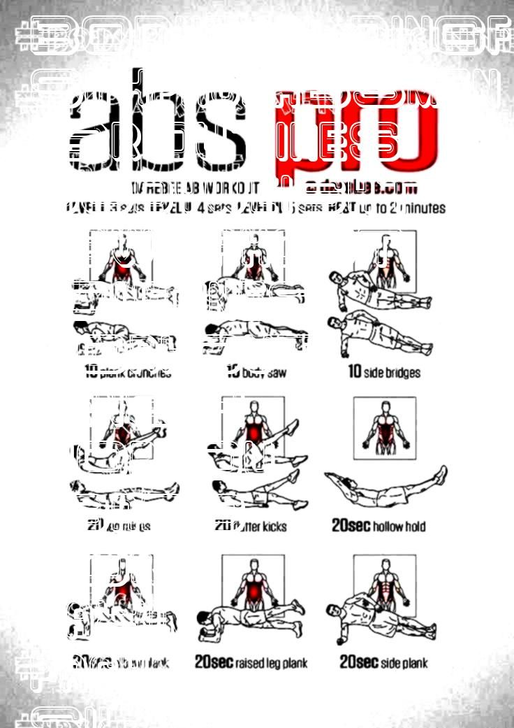 abs workout Workout Ab workout men  Abs workout Abs workout routines Six pack abs workout Workout Ab workout men Bodyweight workou Abs workout Abs workout routines Six pa...