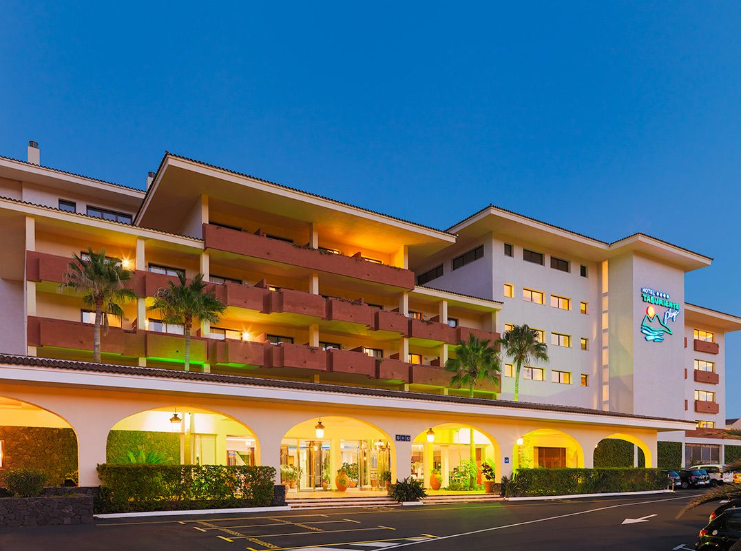 12 Ideas De H10 Taburiente Playa La Palma Playa De Los Cancajos Isla De La Palma Hotel