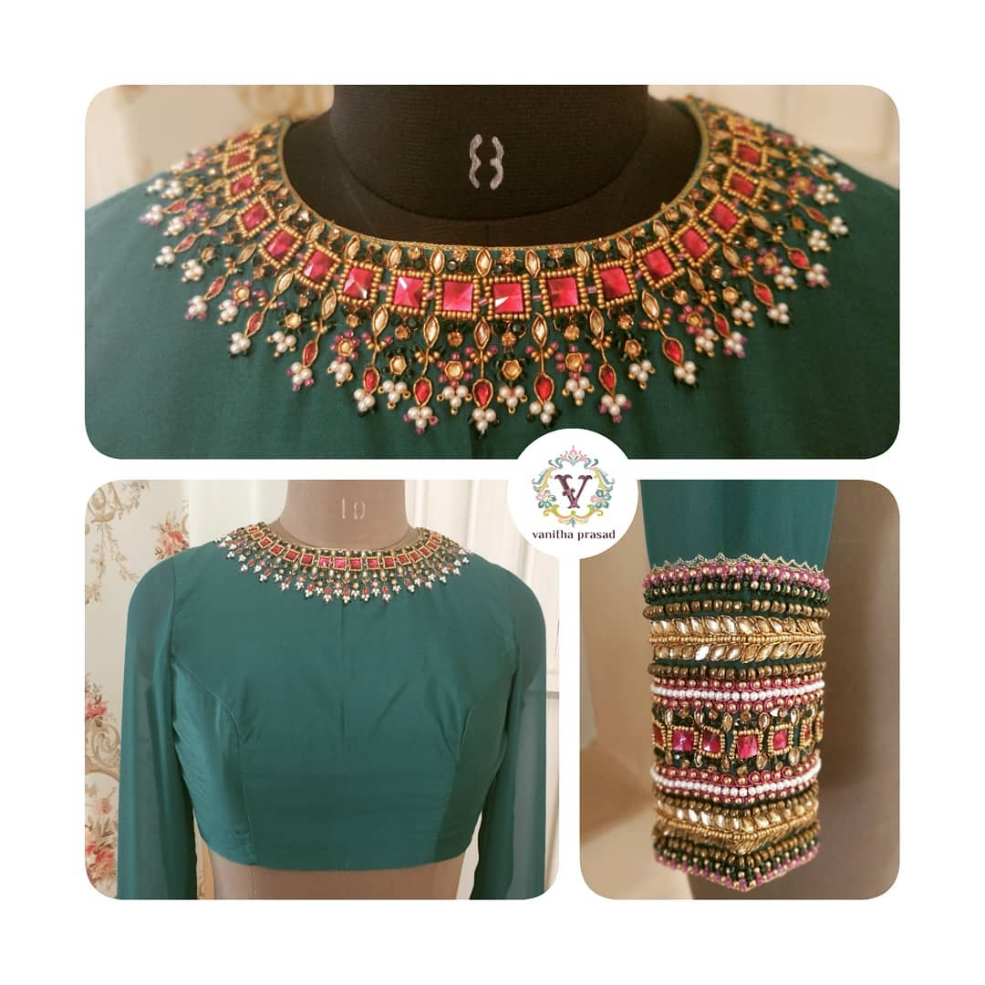latest designer blouse designs #blousedesigns latest designer blouse designs #blousedesignslatest