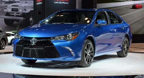 2016 Toyota Camry Specs Price And Release Date New Will