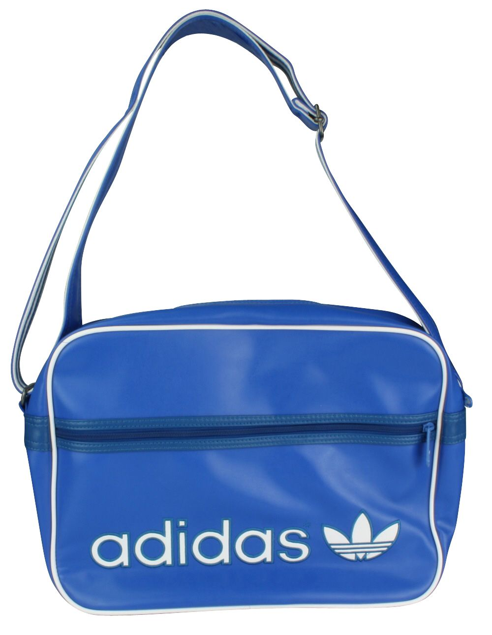 faacdc1d80 Adidas Airline Bag Gussied Up