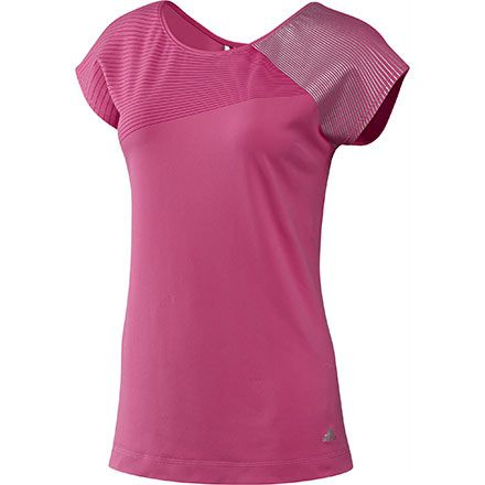 955f4d924e77b Camiseta Yoga Studio Pure Mujer adidas
