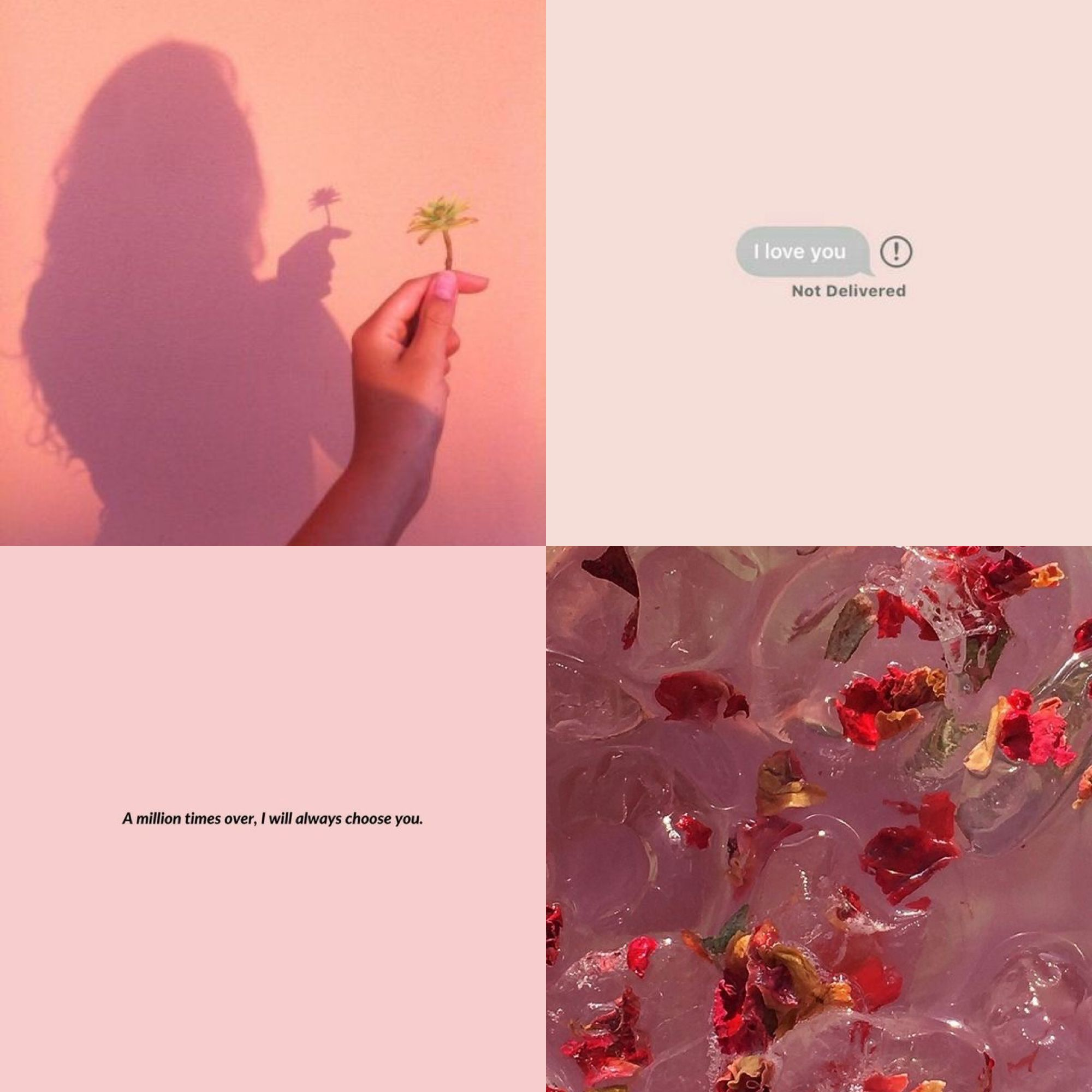 Spotify Playlist Cover Pink Love In 2020 Spotify Playlist Love Songs Playlist Song Playlist