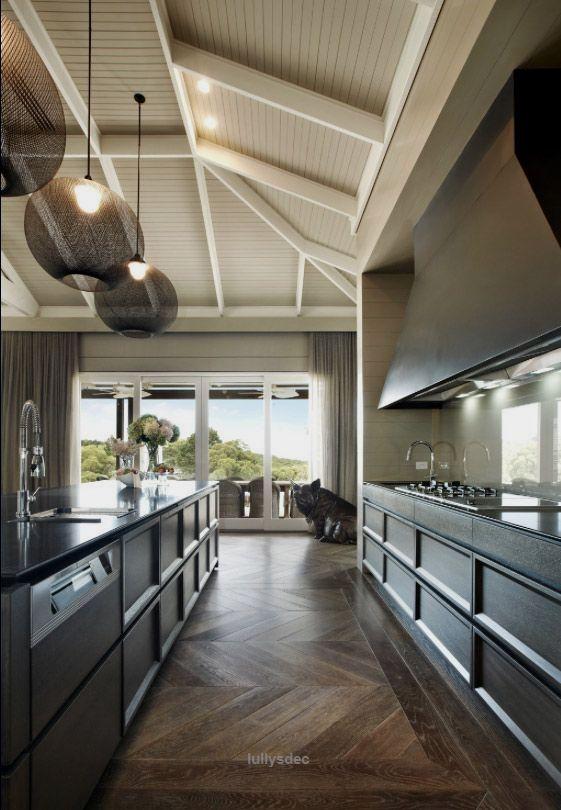 Superb Beautiful Australian Country House