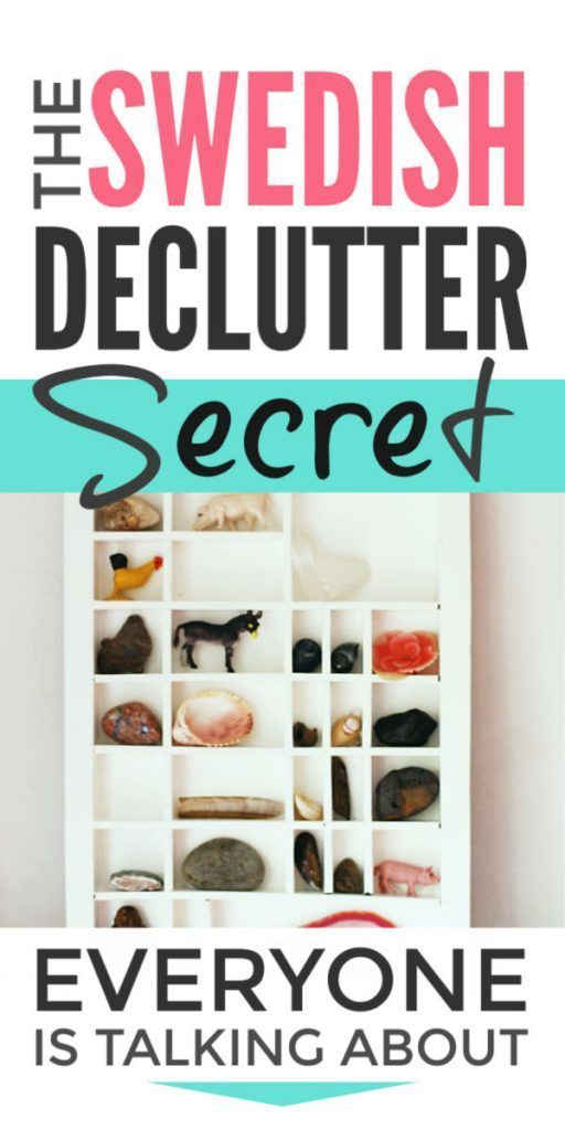 Declutter And Organize Your Home From Your Bedroom To Your Kitchen