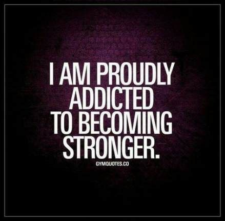57 Ideas Fitness Quotes Strength Gym #quotes #fitness