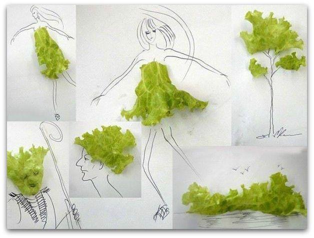 Creatividad √